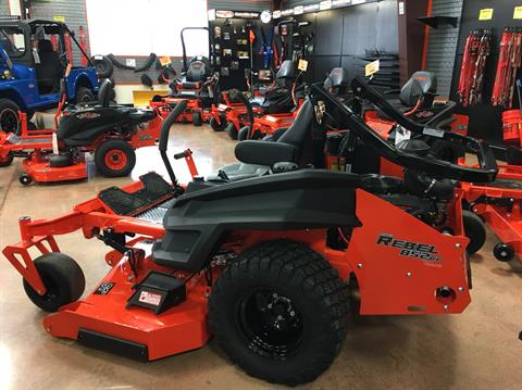 2019 Bad Boy Mowers 6100 Kawasaki FX Rebel in Evansville, Indiana - Photo 5