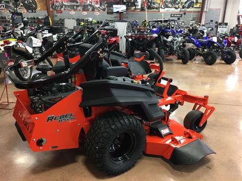 2019 Bad Boy Mowers 6100 Kawasaki FX Rebel in Evansville, Indiana - Photo 6