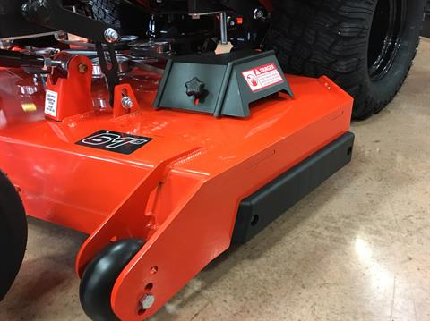 2019 Bad Boy Mowers 6100 Kawasaki FX Rebel in Evansville, Indiana - Photo 9