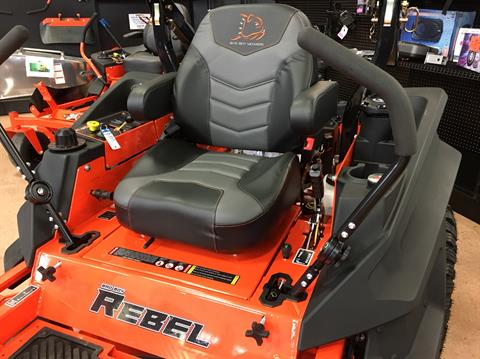 2019 Bad Boy Mowers 6100 Kawasaki FX Rebel in Evansville, Indiana - Photo 15
