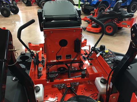 2019 Bad Boy Mowers 6100 Kawasaki FX Rebel in Evansville, Indiana - Photo 17