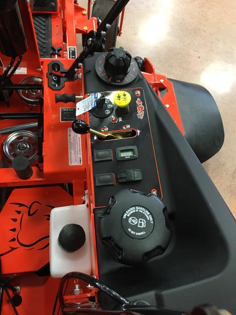 2019 Bad Boy Mowers 6100 Kawasaki FX Rebel in Evansville, Indiana - Photo 19