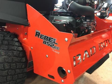 2019 Bad Boy Mowers 6100 Kawasaki FX Rebel in Evansville, Indiana - Photo 23