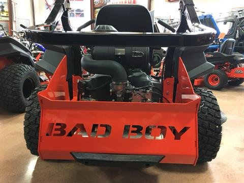 2019 Bad Boy Mowers 6100 Kawasaki FX Rebel in Evansville, Indiana - Photo 24