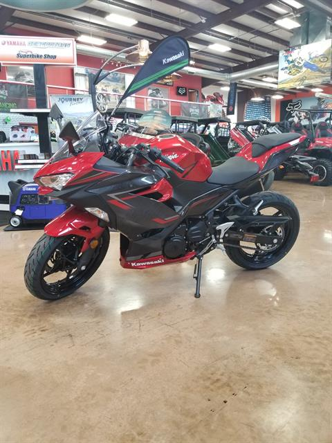 2019 Kawasaki Ninja 400 ABS in Evansville, Indiana - Photo 2