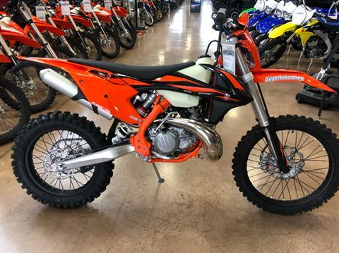 2019 KTM 250 XC-W TPI in Evansville, Indiana - Photo 1