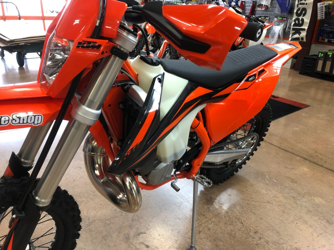 2019 KTM 250 XC-W TPI in Evansville, Indiana - Photo 6