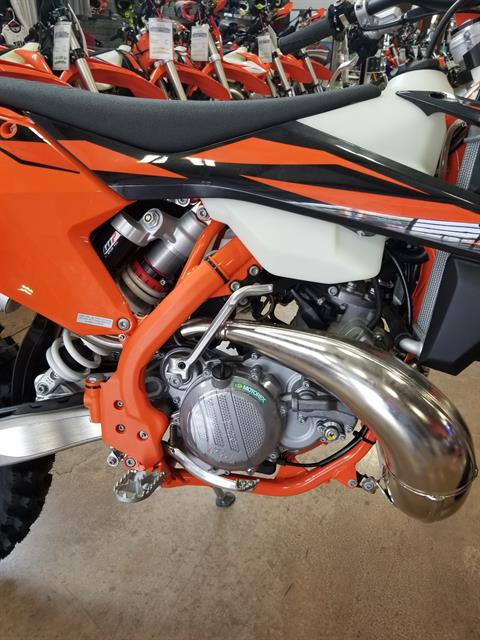 2019 KTM 250 XC-W TPI in Evansville, Indiana - Photo 11