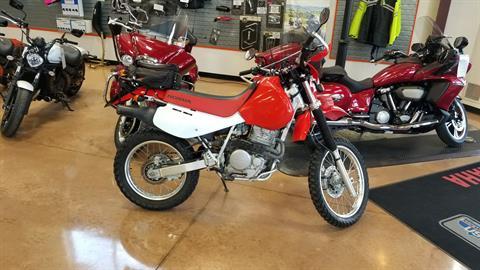 Used 2005 Honda XR™ 650L Motorcycles in Evansville, IN | Stock ...