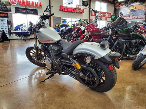 2020 Yamaha Bolt R-Spec in Evansville, Indiana - Photo 4