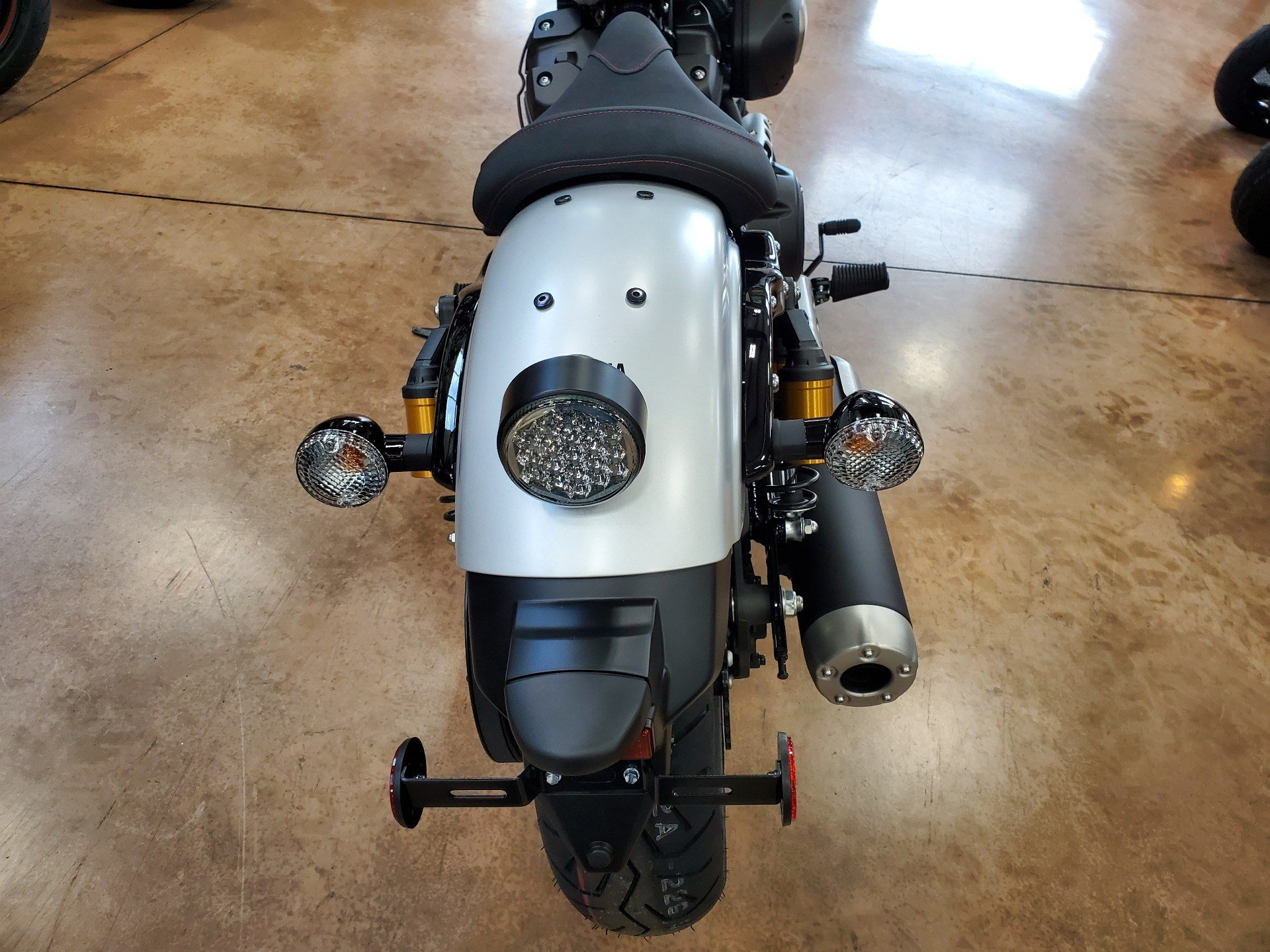 2020 Yamaha Bolt R-Spec in Evansville, Indiana - Photo 15