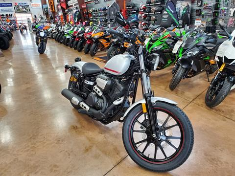 2020 Yamaha Bolt R-Spec in Evansville, Indiana - Photo 6