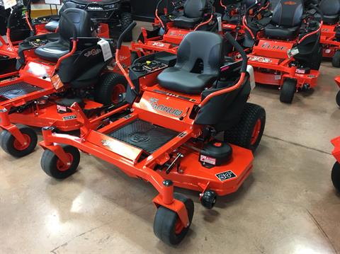 2019 Bad Boy Mowers 5400 Kohler MZ Magnum in Evansville, Indiana