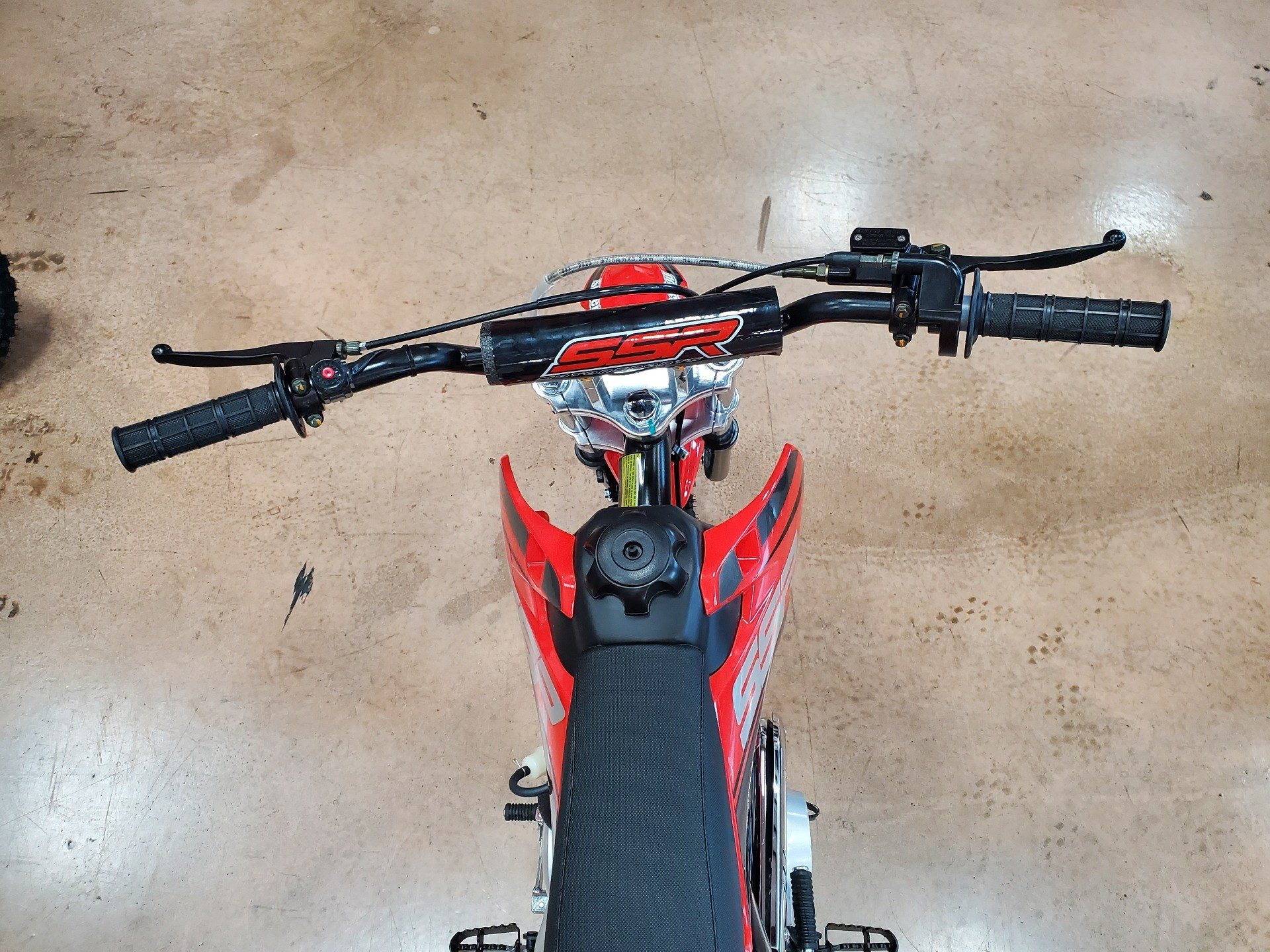 2021 SSR Motorsports SR125 in Evansville, Indiana - Photo 5