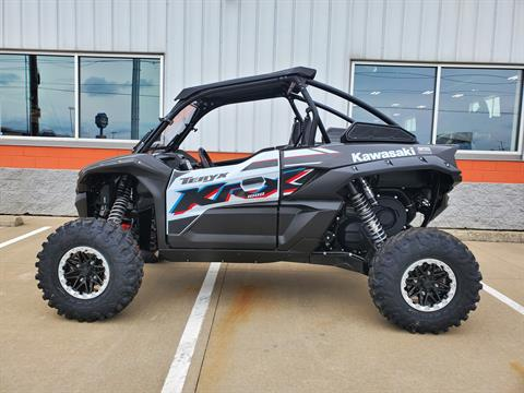 2021 Kawasaki Teryx KRX 1000 Special Edition in Evansville, Indiana - Photo 1