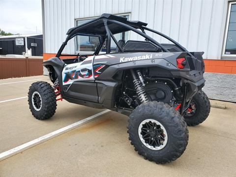 2021 Kawasaki Teryx KRX 1000 Special Edition in Evansville, Indiana - Photo 2