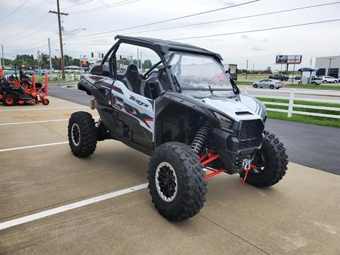 2021 Kawasaki Teryx KRX 1000 Special Edition in Evansville, Indiana - Photo 6