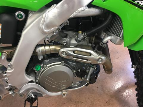 2020 Kawasaki KX 450 in Evansville, Indiana - Photo 6