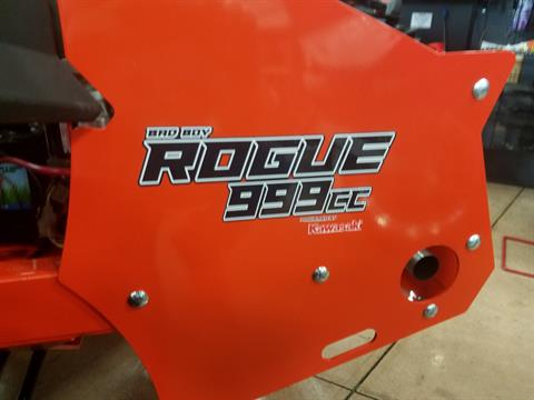 2019 Bad Boy Mowers 6100 Kawasaki FX Rogue (999 cc) in Evansville, Indiana