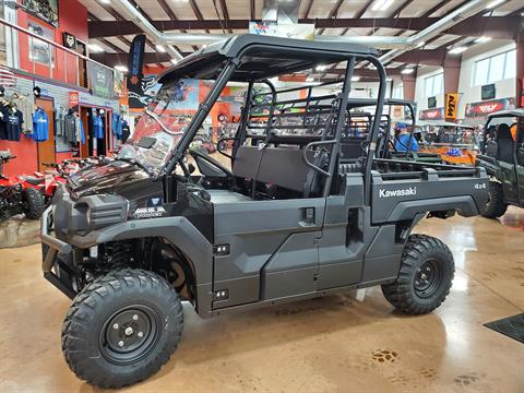 2021 Kawasaki Mule PRO-FX in Evansville, Indiana - Photo 1