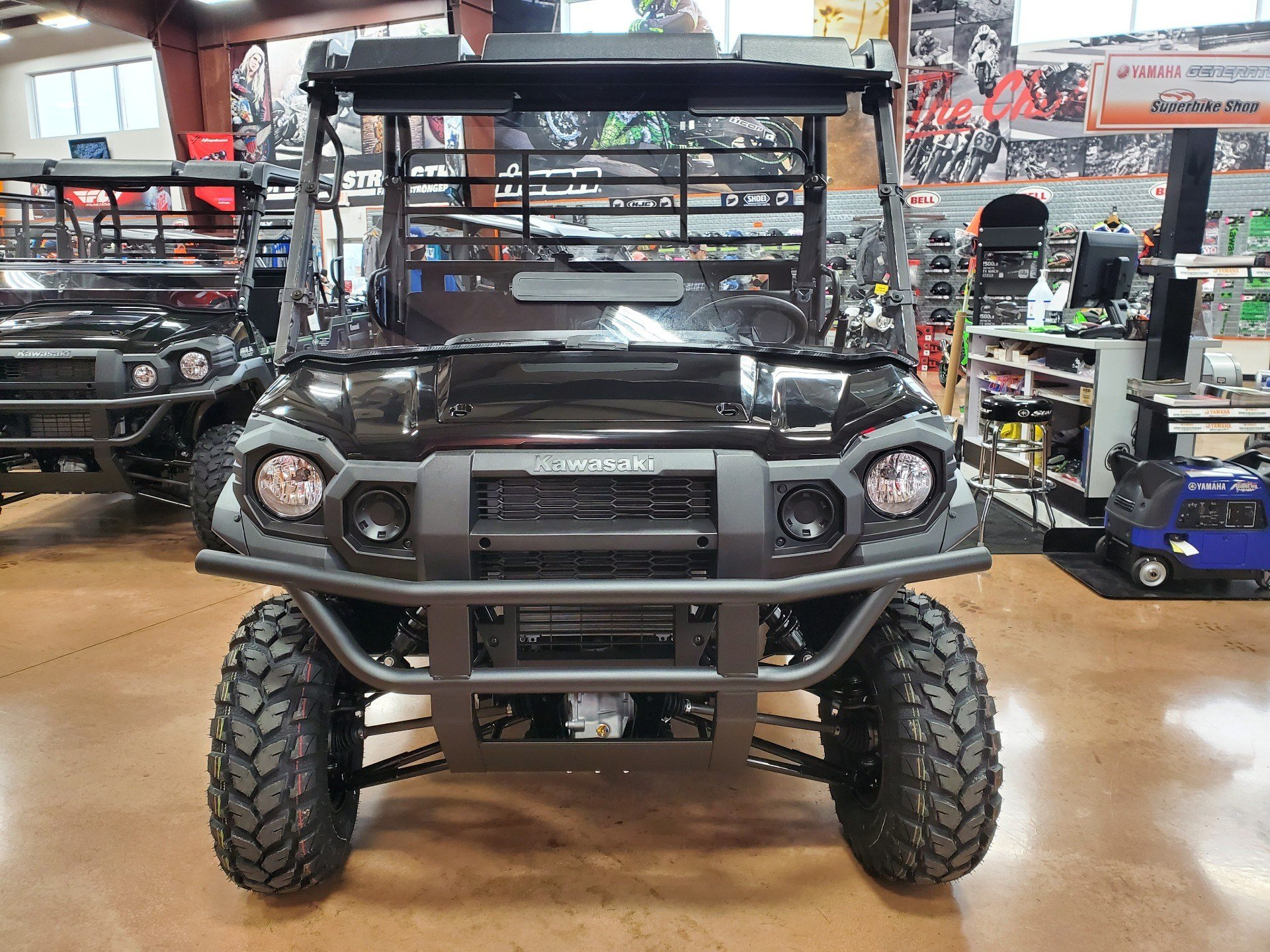 2021 Kawasaki Mule PRO-FX in Evansville, Indiana - Photo 2