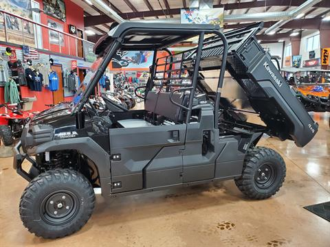 2021 Kawasaki Mule PRO-FX in Evansville, Indiana - Photo 6