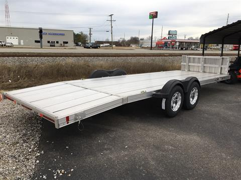 2017 Triton Trailers AUX2282-SPORT in Evansville, Indiana - Photo 3