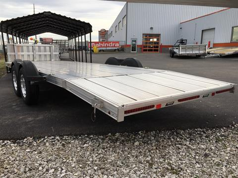 2017 Triton Trailers AUX2282-SPORT in Evansville, Indiana - Photo 4