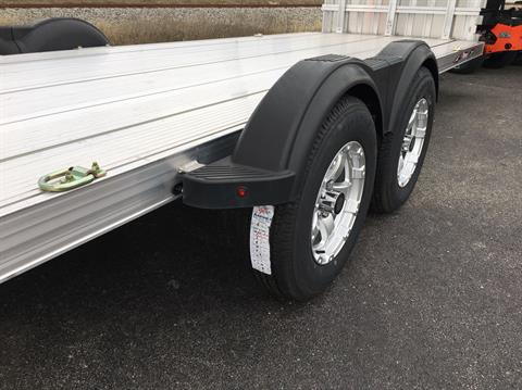 2017 Triton Trailers AUX2282-SPORT in Evansville, Indiana - Photo 16