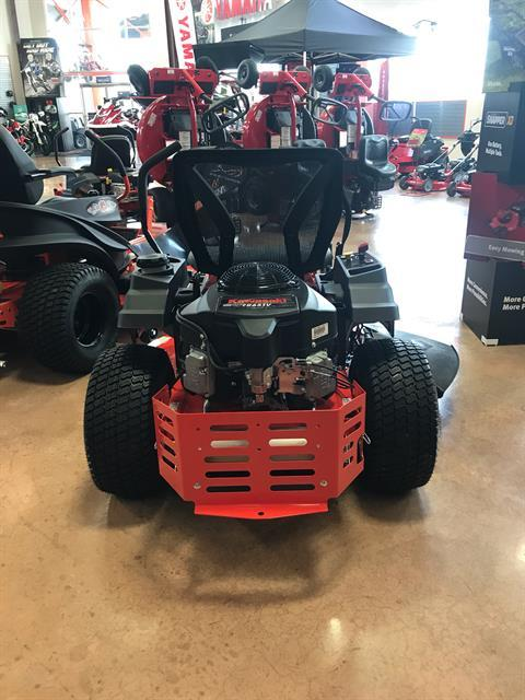 2019 Simplicity Courier 42 in. Kawasaki 21.5 hp in Evansville, Indiana - Photo 4