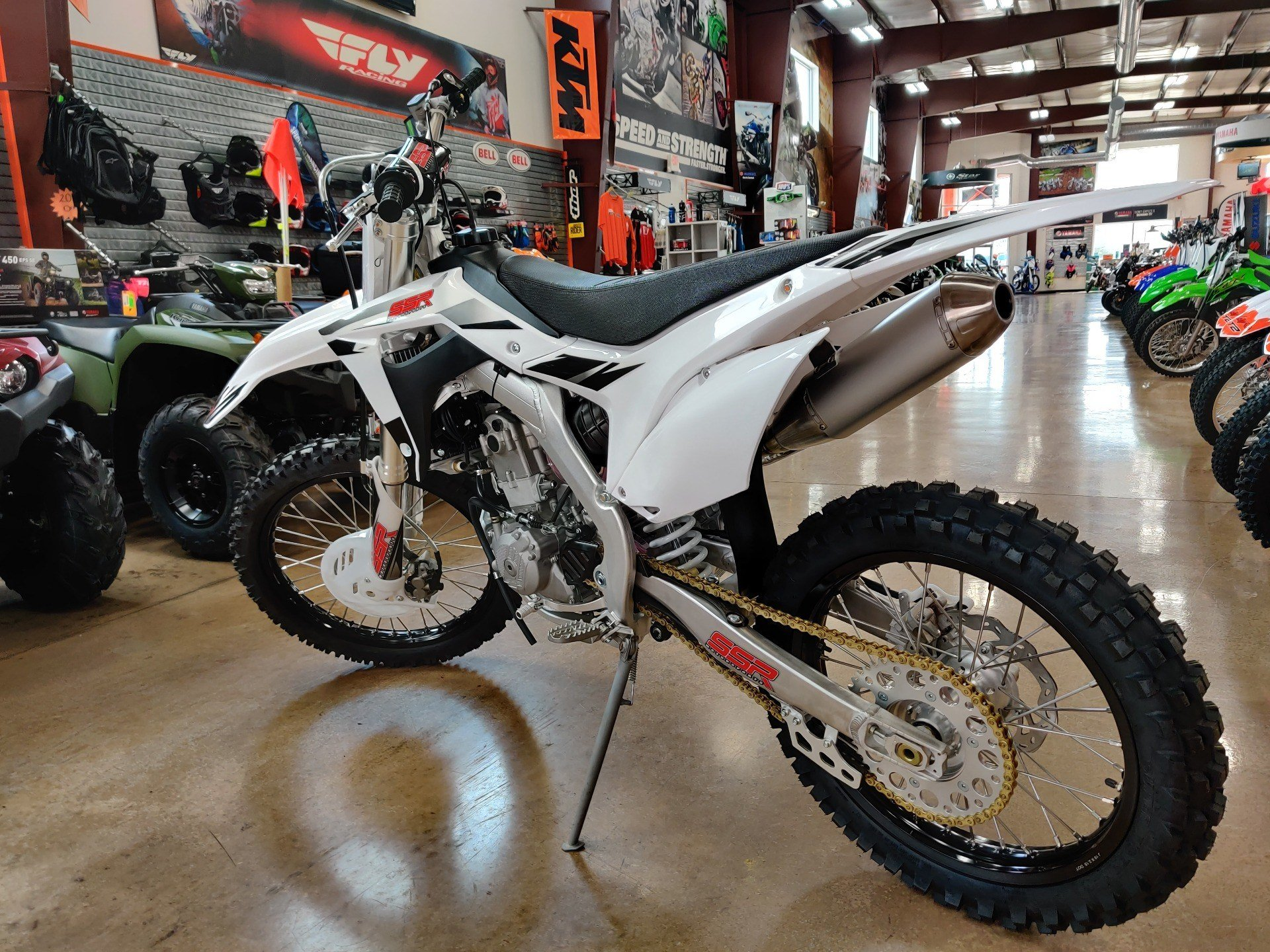 2020 SSR Motorsports SR300S in Evansville, Indiana - Photo 3