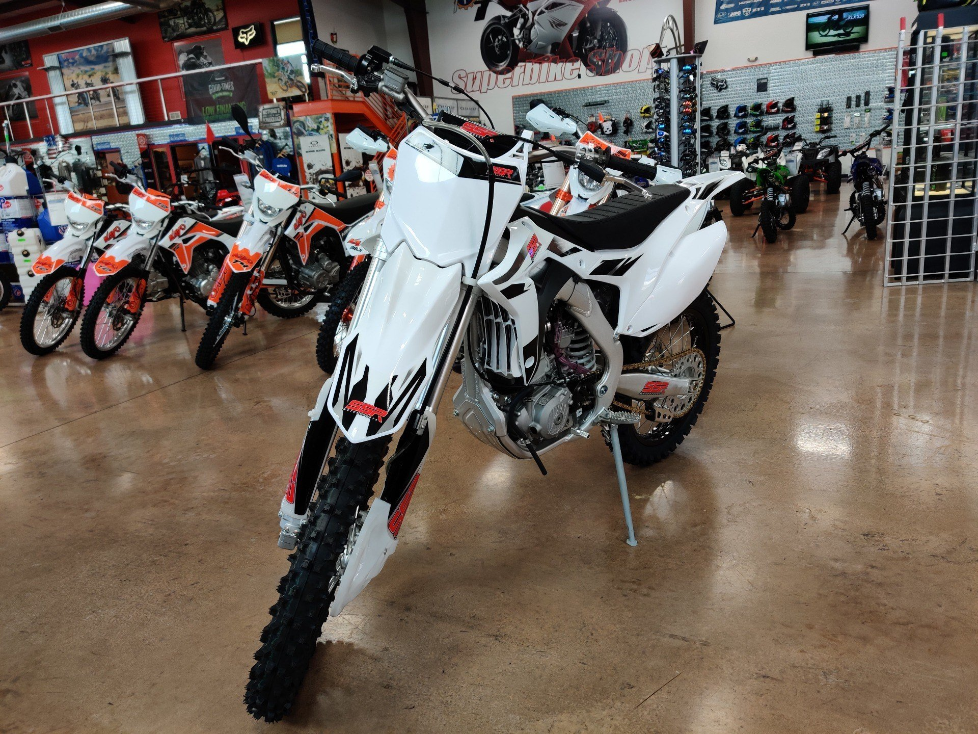 2020 SSR Motorsports SR300S in Evansville, Indiana - Photo 2