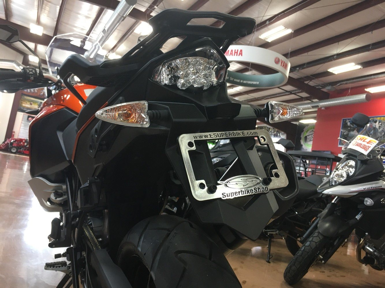 2014 KTM 1190 Adventure ABS in Evansville, Indiana