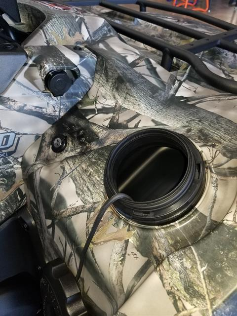 2020 Suzuki KingQuad 500AXi Power Steering SE Camo in Evansville, Indiana - Photo 6