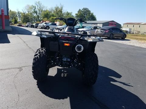 2020 Suzuki KingQuad 500AXi Power Steering SE Camo in Evansville, Indiana - Photo 5