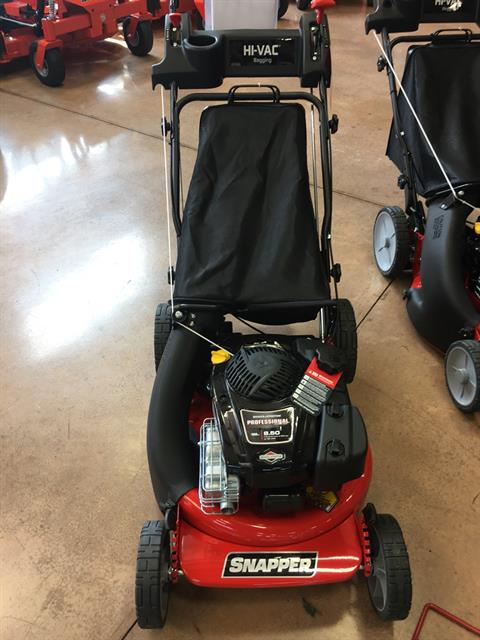 Snapper P2185020 Hi Vac Series 21 in. Briggs & Stratton 190 cc in Evansville, Indiana - Photo 1