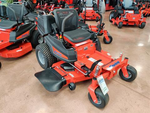 2020 Simplicity Courier 52 in. Kawasaki 21.5 hp in Evansville, Indiana