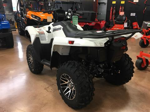 2019 Suzuki KingQuad 500AXi Power Steering SE in Evansville, Indiana - Photo 5