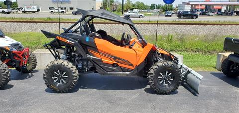 2017 Yamaha YXZ1000R SS in Evansville, Indiana - Photo 2