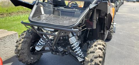 2017 Yamaha YXZ1000R SS in Evansville, Indiana - Photo 10