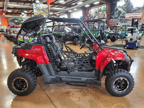 2021 SSR Motorsports SRU170RS in Evansville, Indiana - Photo 6