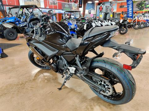 2020 Kawasaki Ninja 650 ABS in Evansville, Indiana - Photo 3