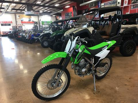 2019 Kawasaki KLX 140G in Evansville, Indiana - Photo 4