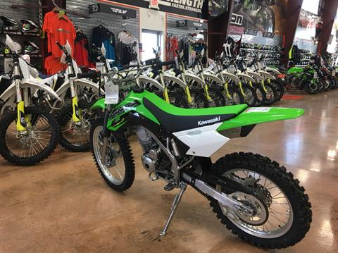 2019 Kawasaki KLX 140G in Evansville, Indiana - Photo 6