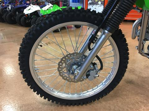 2019 Kawasaki KLX 140G in Evansville, Indiana - Photo 10