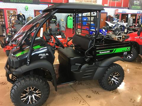 2020 Kawasaki Mule SX 4x4 XC LE FI in Evansville, Indiana