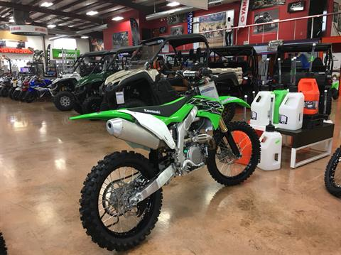 2019 Kawasaki KX 450 in Evansville, Indiana - Photo 6