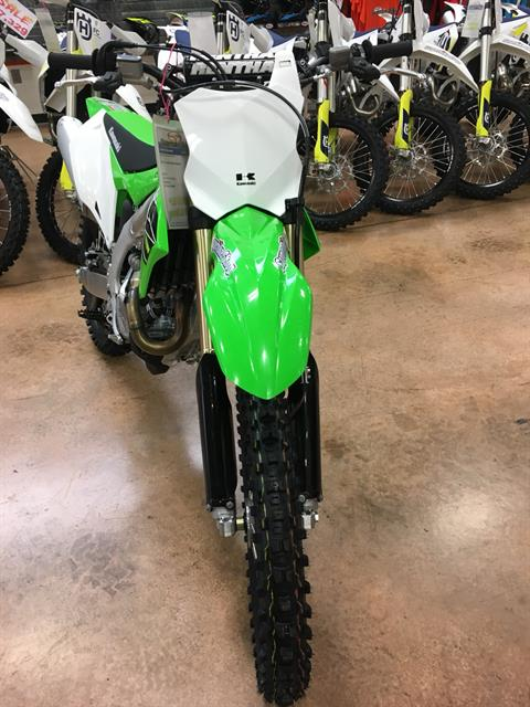 2019 Kawasaki KX 450 in Evansville, Indiana - Photo 7