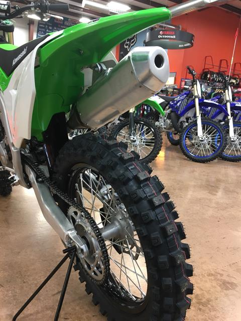 2019 Kawasaki KX 450 in Evansville, Indiana - Photo 21