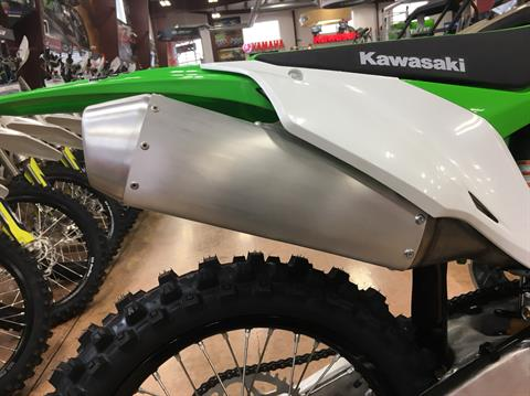 2019 Kawasaki KX 450 in Evansville, Indiana - Photo 25